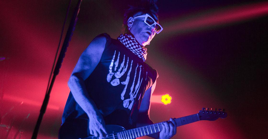 Post-punk is not dead! Poptone regresa con nuevo video y anuncia disco