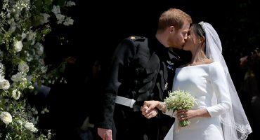 Sexo con amor: Pornhub cayó durante la boda del príncipe Harry y Meghan Markle