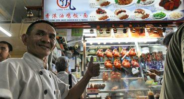 La comida con Estrella Michelin más barata del mundo