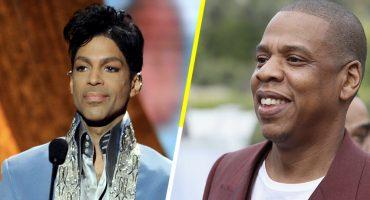 Habrá nuevo disco de Prince y Jay-Z estará ahí para supervisarlo