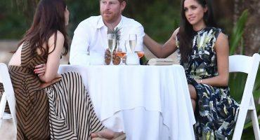 Boda Real: ¿Cómo se conocieron el príncipe Harry y Meghan Markle?