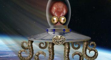 Un documento científico, afirma que los Pulpos ¿vienen del espacio?