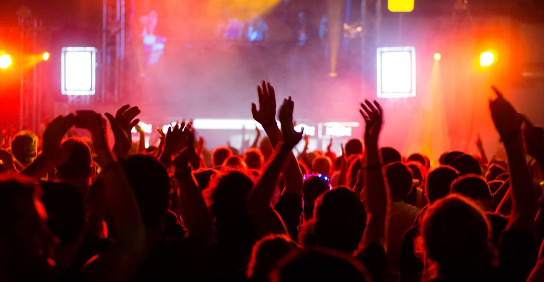 ¡Habemus boletiza para el festival Pulso 2018!