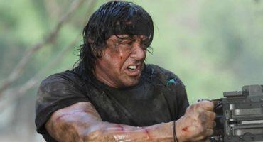 WTF?! Sylvester Stallone podría combatir a los carteles mexicanos en 'Rambo 5'