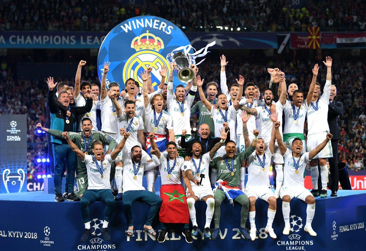 Real Madrid...¡Tricampeón de la Champions!, por la gracia de Gareth Bale