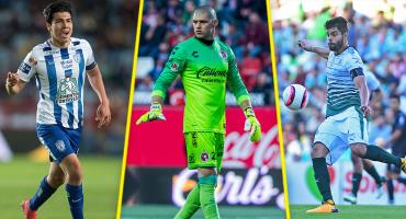 ¡Se buscan refuerzos! Chivas va por cinco fichajes para el próximo torneo