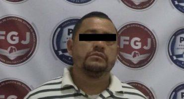 En el Estado de México, detienen a supuesto líder del Cártel de Tepito