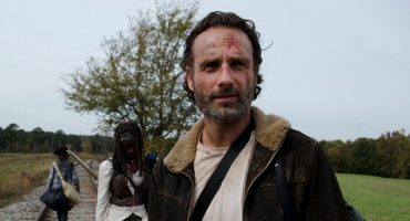 ¡Adiós, sheriff! Andrew Lincoln dejará 'The Walking Dead' después de la novena temporada