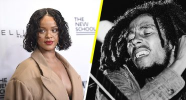 No woman no cry! El próximo disco de Rihanna será de reggae e inspirado en Bob Marley
