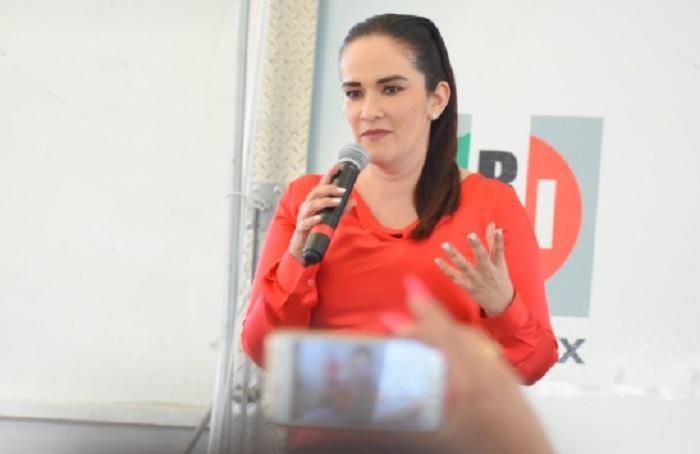 Rocío Díaz Montoya, candidata a alcaldía de Tecámac