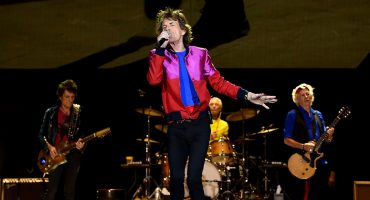 The Rolling Stones lanzan el tráiler de su tour 'From The Vault: No Security - San Jose 1999'