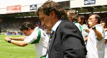 El día que Romano supo que ganarle a Toluca una final con Santos era imposible