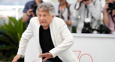 Roman Polanski responde a la Academia sobre su expulsión: 'Queremos un proceso legal'