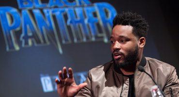 ¡Oh, sí! Ryan Coogler haría un spin-off femenino para 'Black Panther'