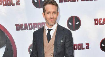 Ryan Reynolds habla en entrevista de su batalla contra la ansiedad y depresión