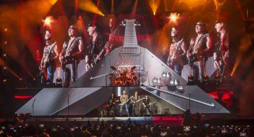El día que Scorpions hizo llorar a más de un 'ruckero' en el Hell & Heaven 2018