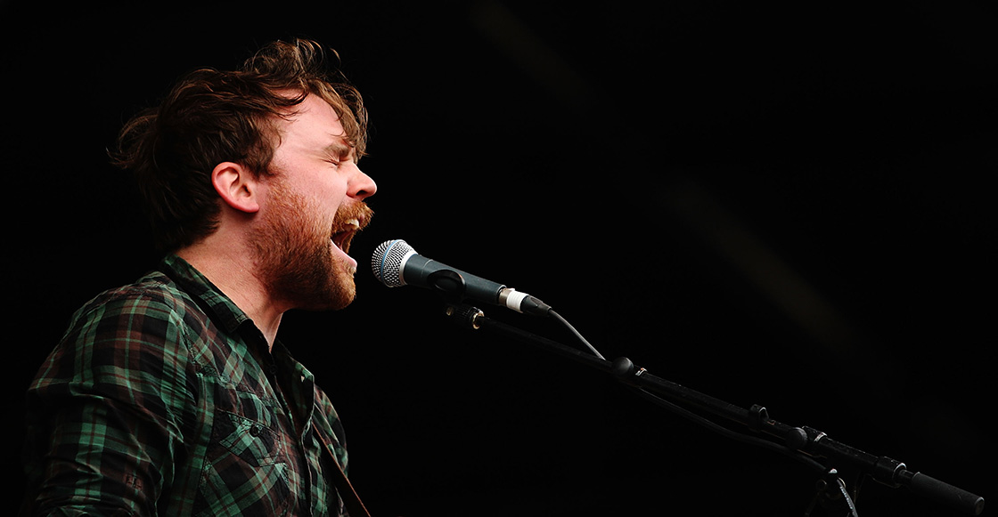Muere Scott Hutchison, el vocalista desaparecido de Frightened Rabbit