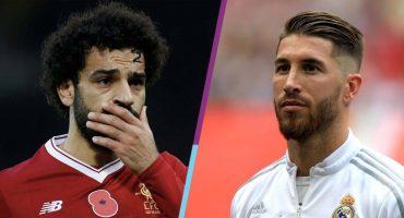 Oye, Ramos: Un abogado egipcio te acaba de meter una demanda billonaria por la lesión de Salah