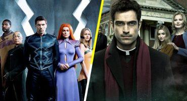 Descansen en Paz: Por acá las 30 series de TV que ya fueron canceladas