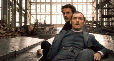 Let's go, Watson! Se confirma la tercera película de 'Sherlock Holmes'