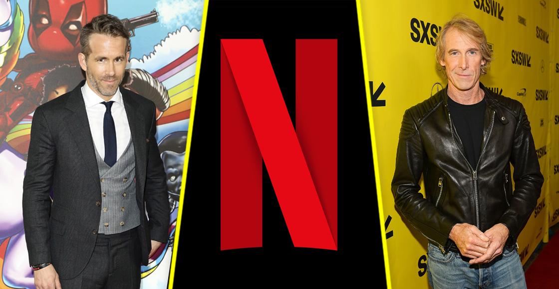 Adiós, 'Bright': Netflix invertirá 150 millones de dólares para 'Six Underground'