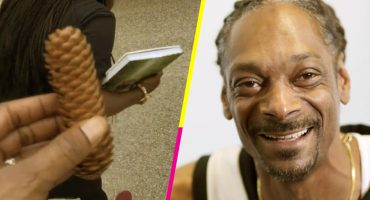 Raro nivel: Snoop Dogg