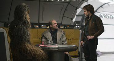 5 razones por las que la película de 'Solo: A Star Wars Story' pasó todas las pruebas