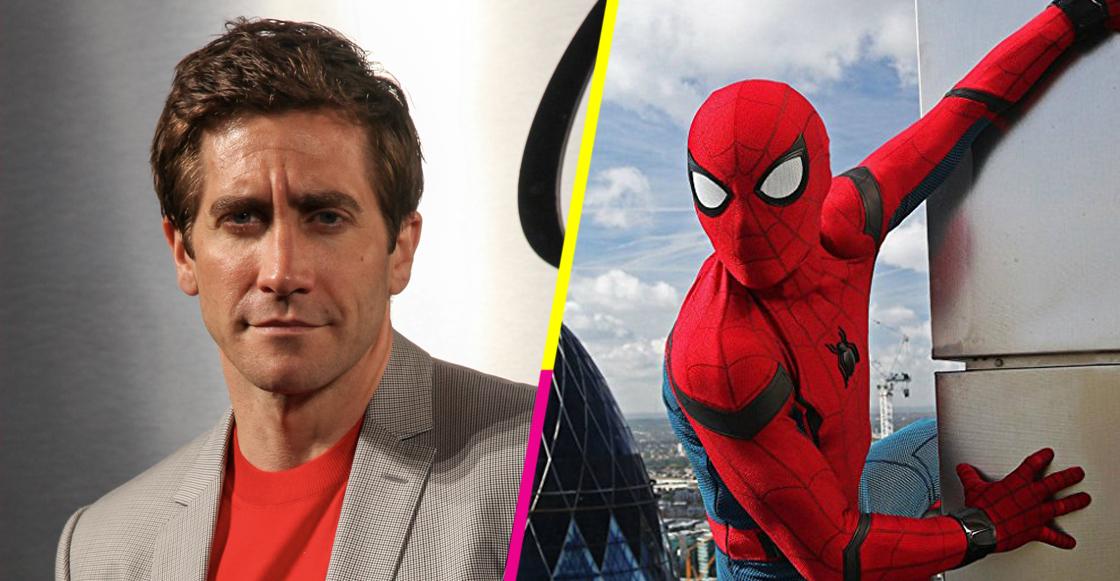 ¿Jake será el nuevo villano de Spiderman?