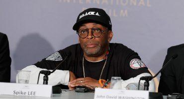 Spike Lee denuncia a Trump en Cannes con un fuerte discurso sobre racismo