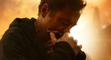 Estas fueron las reacciones de Avengers: Infinity War... ¡HAY SPOILERS!