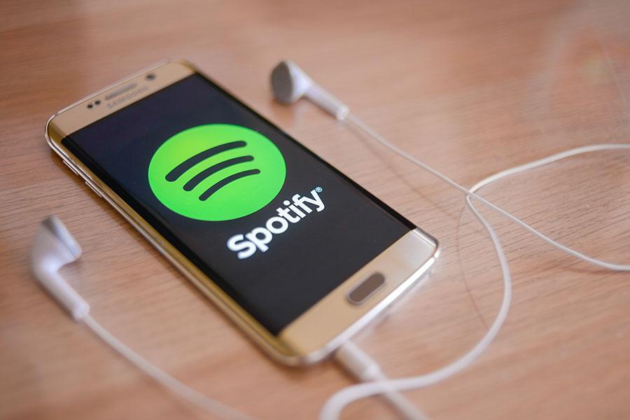 ¡Aleluya! ya puedes compartir canciones de Spotify en tus Instagram Stories