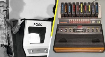 Murió Ted Dabney, el co-fundador de Atari, a los 80 años