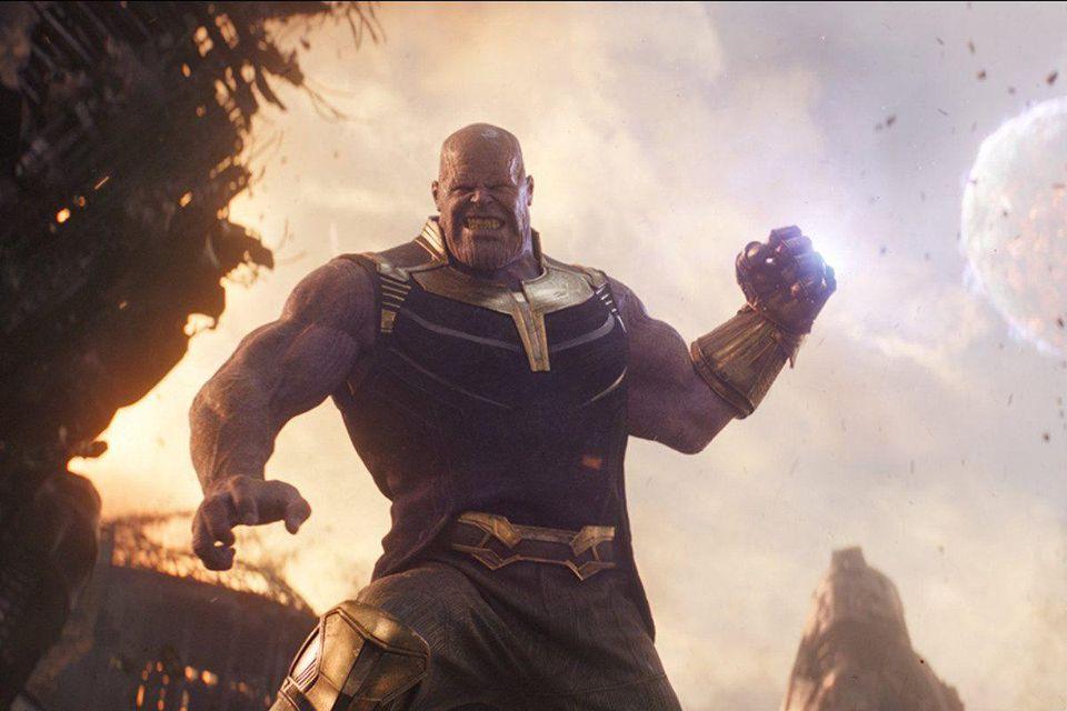 Avengers llega a Fortnite Battle