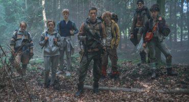 5 preguntas que nos dejó la primera temporada 'The Rain', la nueva serie de Netflix