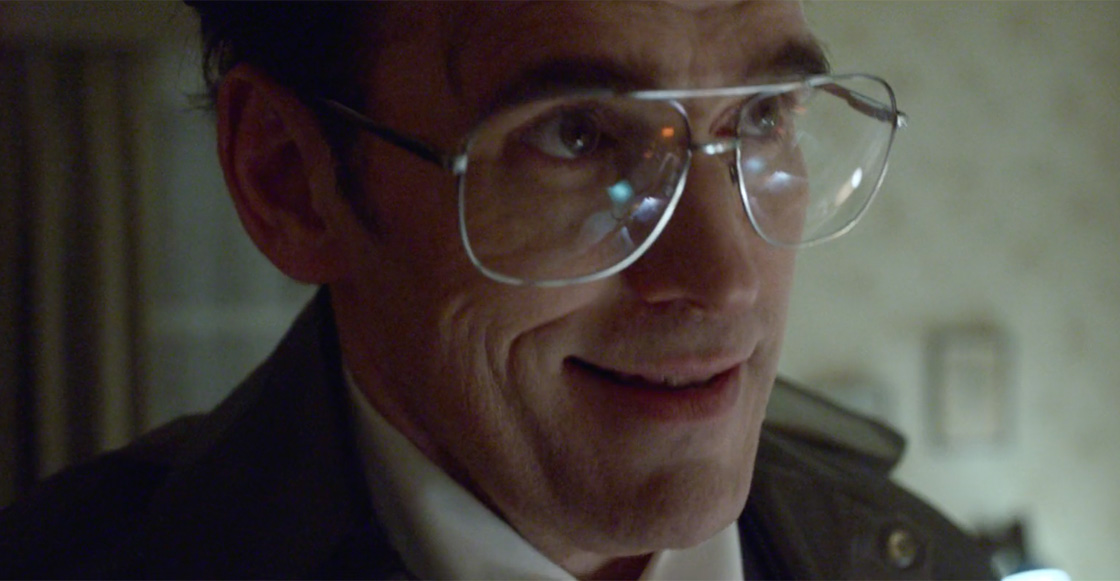 ¡Madre mía! Sale el primer tráiler de 'The House That Jack Built' de Lars Von Trier