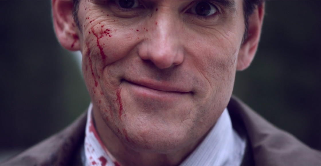 ¡Madre mía! Sale el primer tráiler de The House That Jack Built de Lars Von Trier