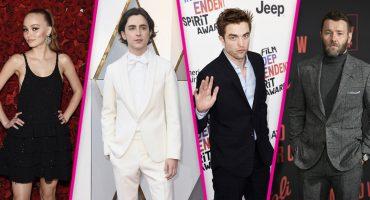 Robert Pattinson se une a Timothée Chalamet para 'The King' de Netflix