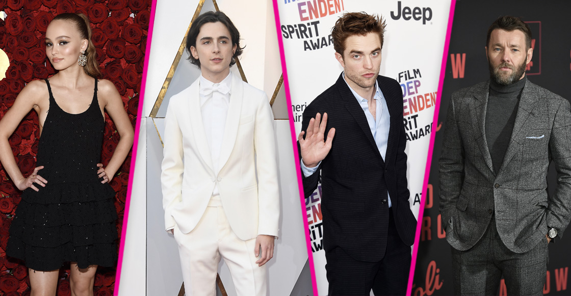 Robert Pattinson se une a Timothée Chalamet para 'The King' de Netflix