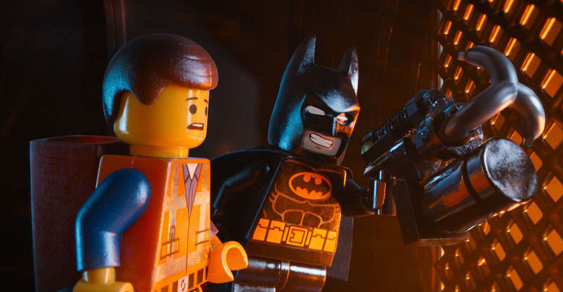 ¡Comienza la cuenta regresiva para la segunda parte de 'The Lego Movie'!