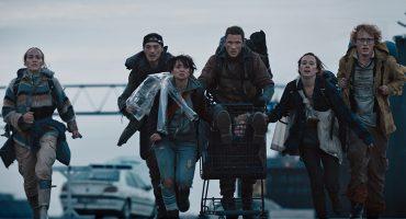 Singin' in the rain! Netflix Netflix renueva 'The Rain' para una segunda temporada