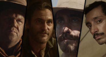 Sale primer tráiler del western 'The Sisters Brothers' con Joaquin Phoenix y Jake Gyllenhaal