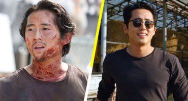 Steven Yeun: de ser Glenn en 'The Walking Dead' a competir por la Palma de Oro en Cannes 2018