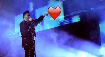 10 canciones de The Weeknd para perderse en el dulce néctar del amor