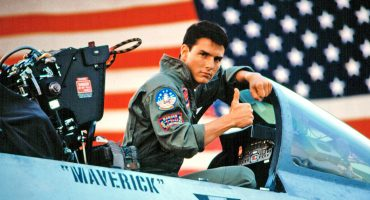 Take My Breath Away! Tom Cruise confirma la producción de 'Top Gun 2'