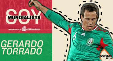 Soy Mundialista Episodio 5: Gerardo Torrado, el hombre que hacía fácil lo difícil