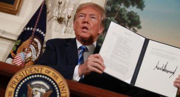 Todo lo que querías saber sobre el acuerdo nuclear de Irán, Trump y la polémica mundial