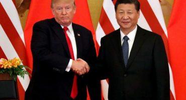 Inicia Guerra Comercial: Estados Unidos activó aranceles sobre China, Xi Jinping prepara respuesta