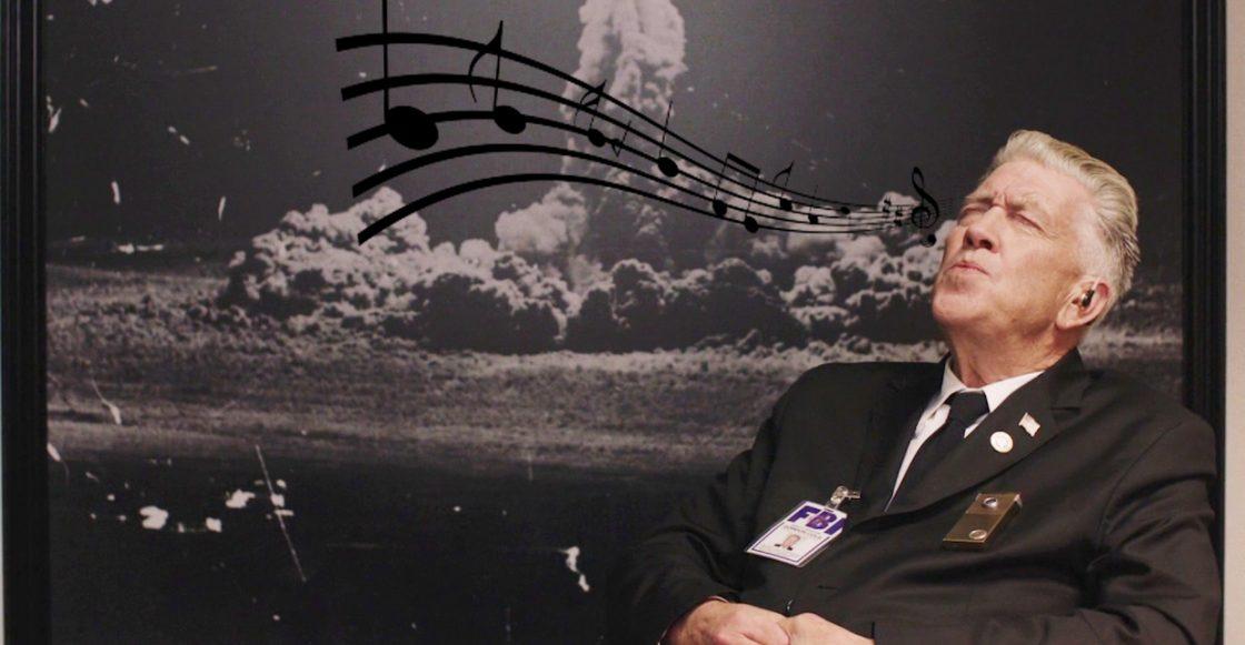 Johnny Jewel de Chromatics liberó el score de 'Twin Peaks: The Return' como un disco