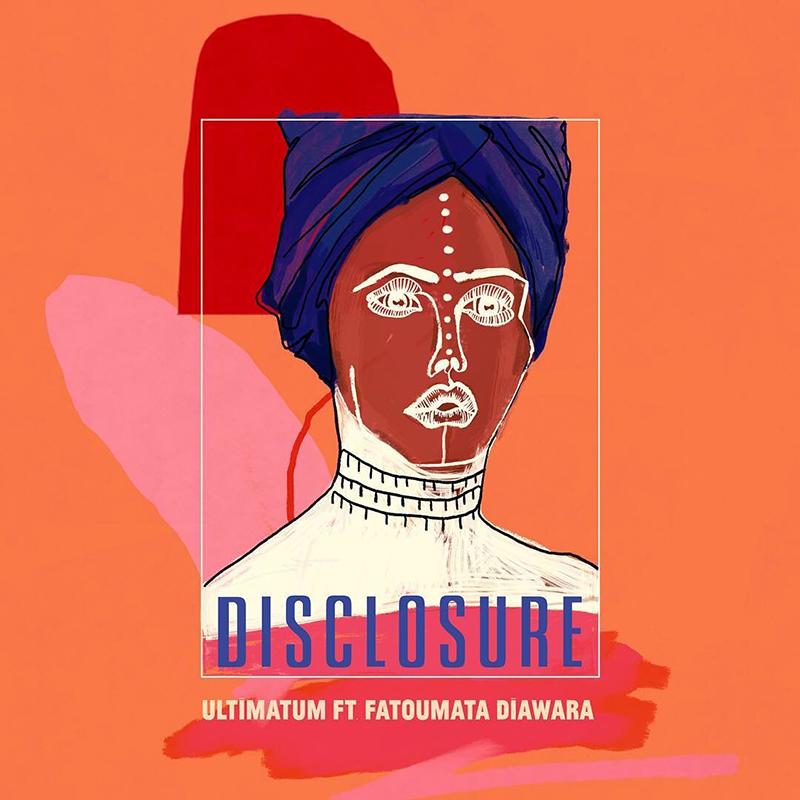 ¡Omen! Disclosure está de regreso con la nueva canción 'Ultimatum'