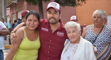 Epic Fail! Candidato a Miguel Hidalgo se queja de la obra que él mismo inauguró